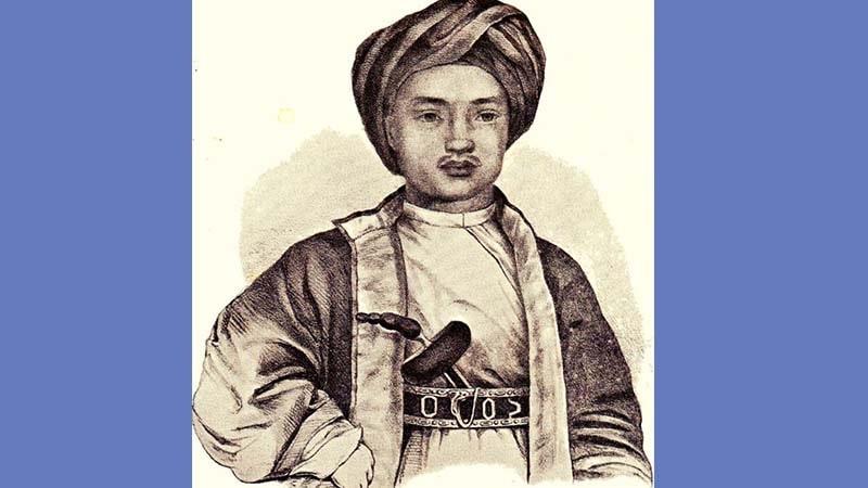 Sentot Prawirodirdjo