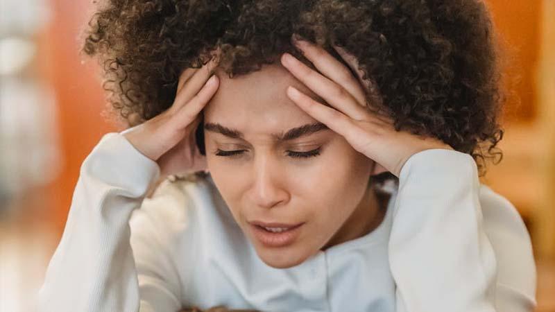 Kata-Kata Frustasi Karena Keluarga - Kecewa