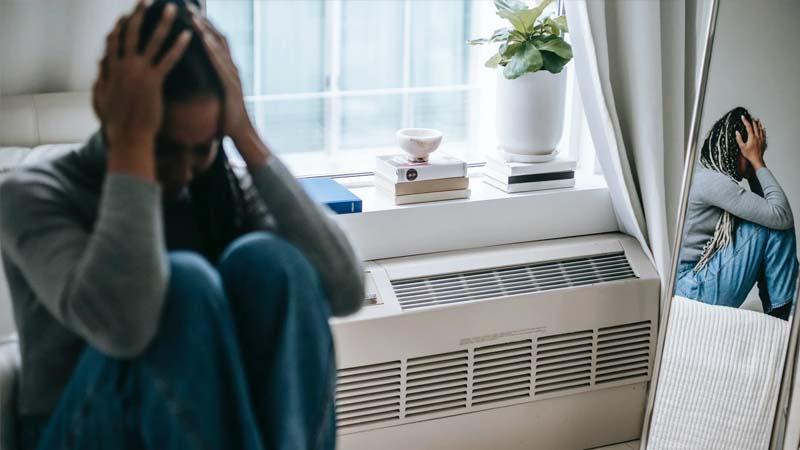 Kata-Kata Frustasi Karena Keluarga - Depresi