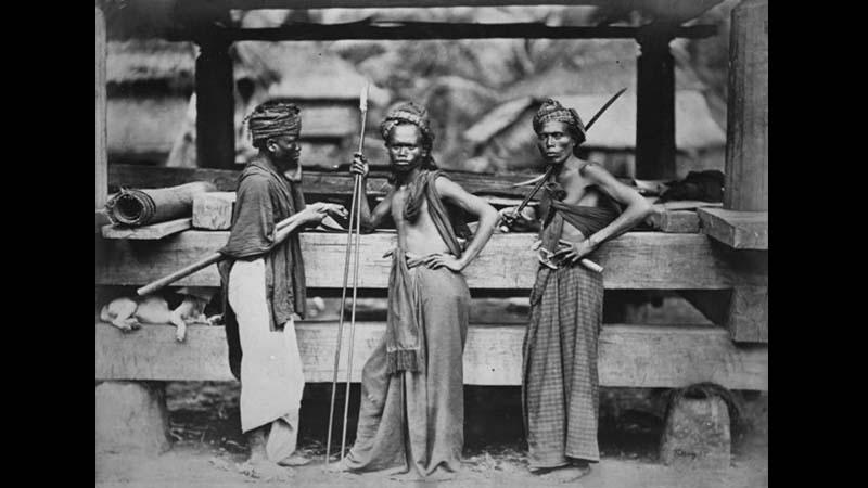 Pasukan Batak