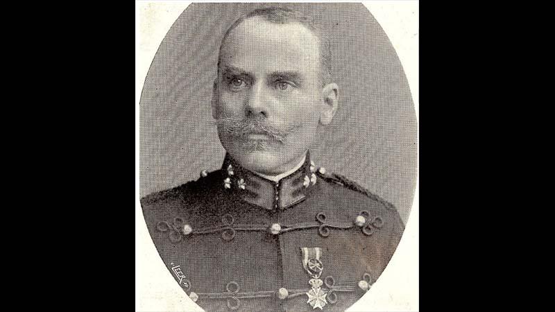 Hans Christoffel