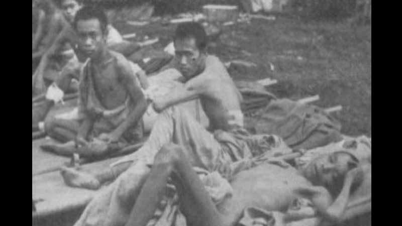 Masa Penjajahan Jepang - Pekerja Romusha