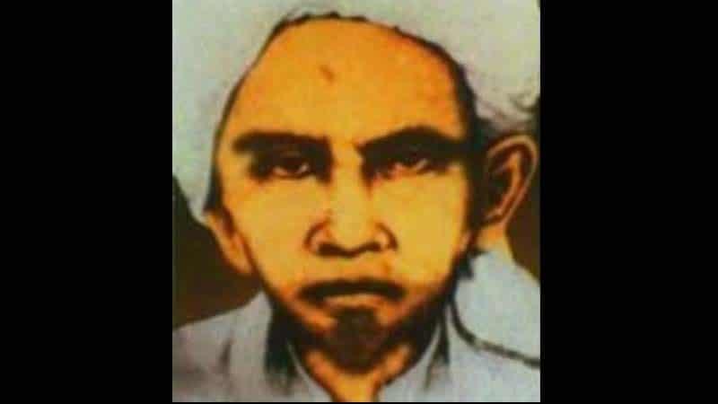 Perlawanan Cot Plieng Aceh - Tengku Abdul Djalil