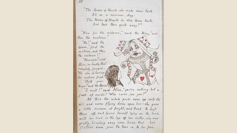 Versi Tulisan Tangan