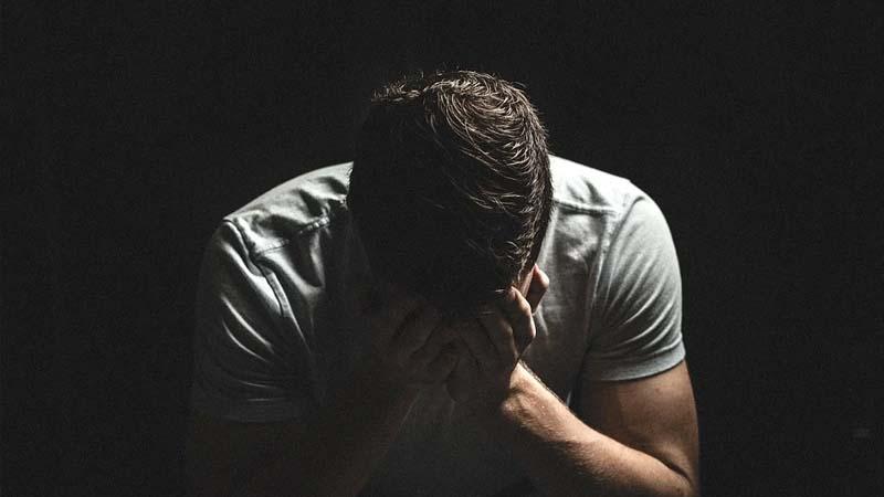 Kata-Kata Kegagalan Cinta - Bersedih