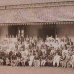 Organisai Budi Utomo - Mahasiswa Stovia