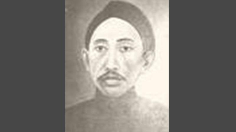 Organisai Budi Utomo - dr. Wahidin Soedirohoesodo