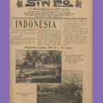 Surat Kabar Sin Po - Terbitan 10 November 1928