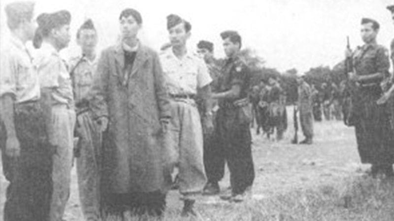 Sejarah Kemerdekaan Indonesia - Jenderal Soedirman