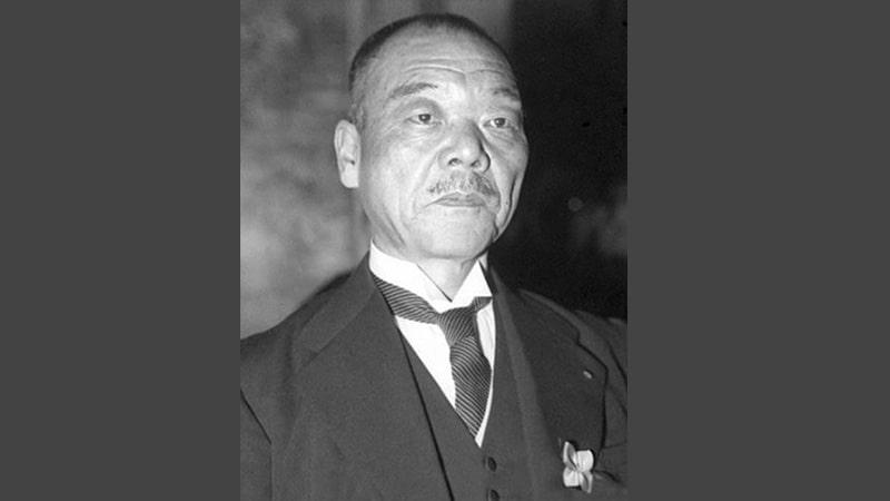Jenderal Kuniaki Koiso
