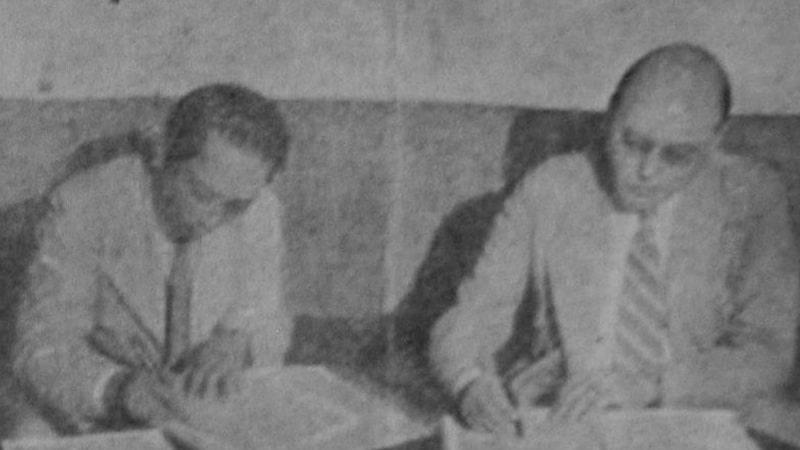Isi Perjanjian Linggarjati - Perumusan Perjanjian