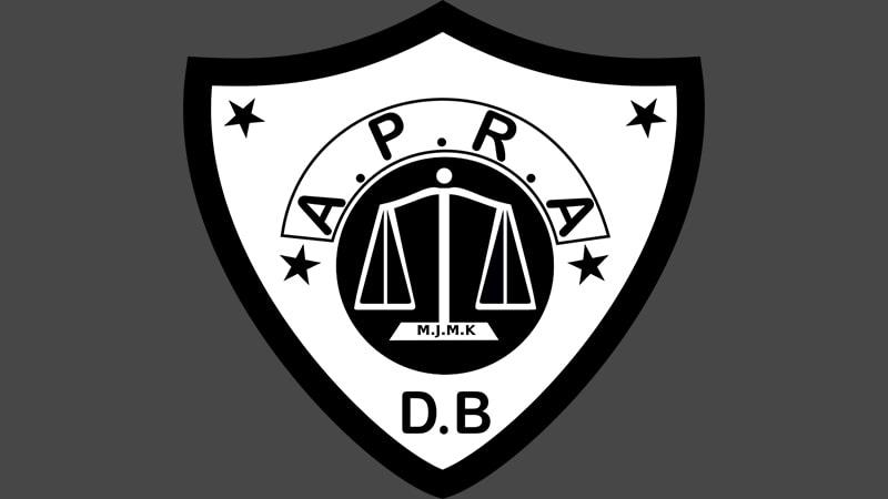Logo APRA