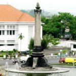 Pertempuran Lima Hari di Semarang - Tugu Peringatan Tugu Muda