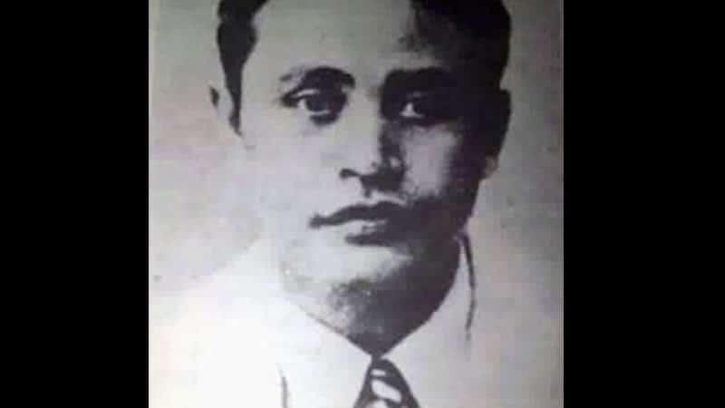 Pertempuran Lima Hari di Semarang - dr Kariadi