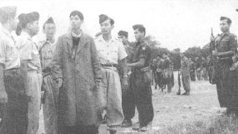 Peristiwa Pertempuran Ambarawa - Jenderal Soedirman